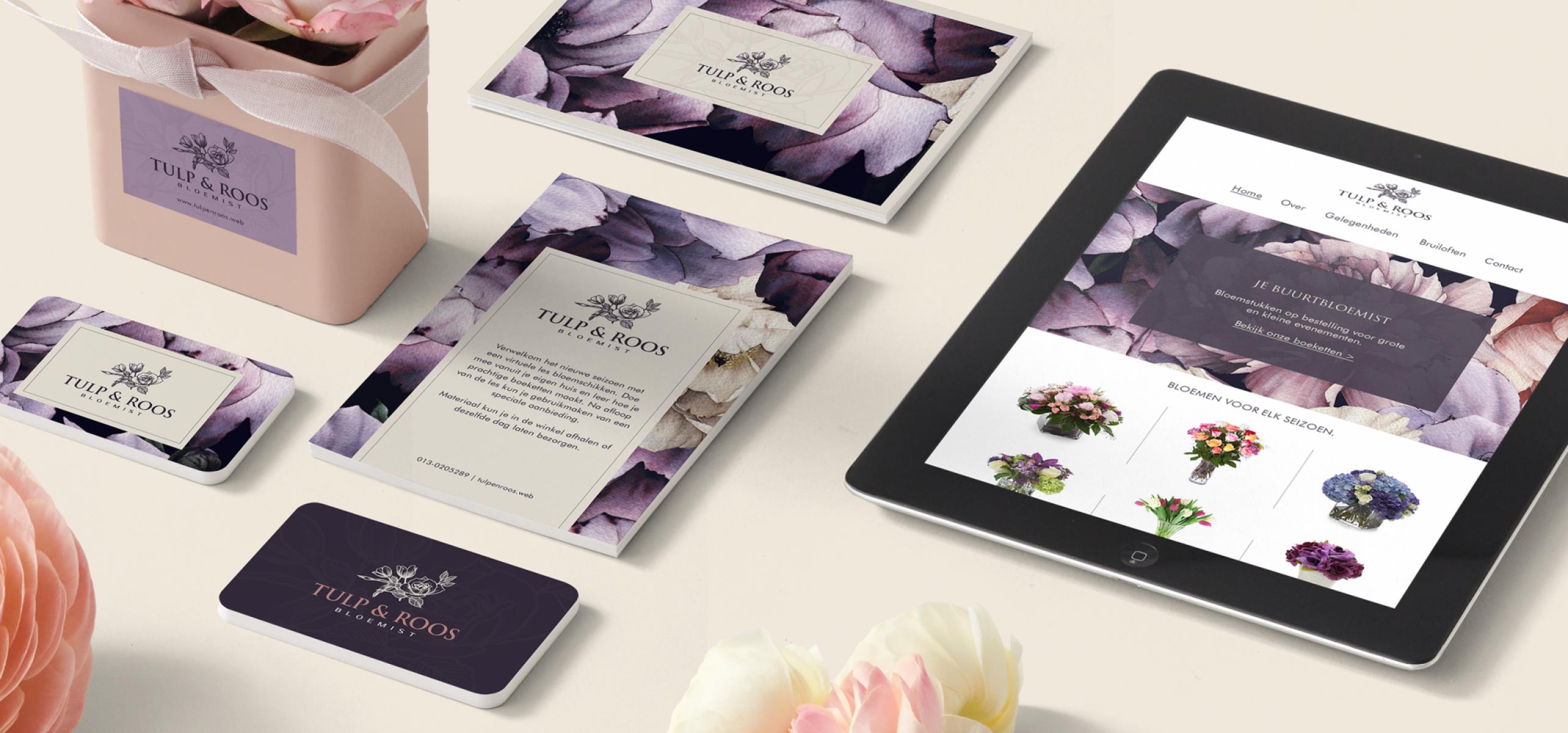 Win een nieuw logo vistaprint kleine ondernemer 99 Days of Design