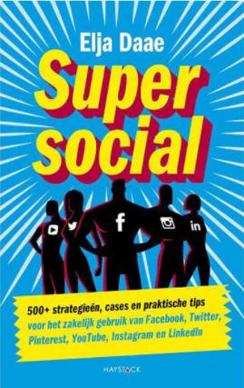 SUPER social elja daae