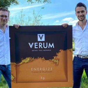 Erik Crispijn Verum concurrent koffie 1
