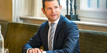 Dirk Beljaarts KHN Directeur