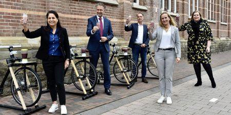 Lancering Vitaal Bedrijf VNO NCW MKB Nederland