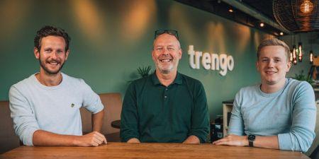 Oprichters van Trengo