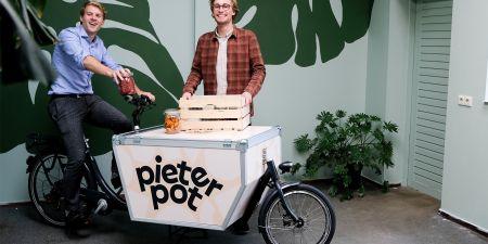 Pieter Pot fiets