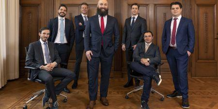 Team crypto beleggen Icoinic Capital