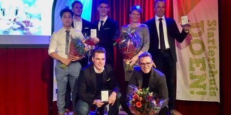 Vechtdal Ondernemersverkiezing 2019 winnaars