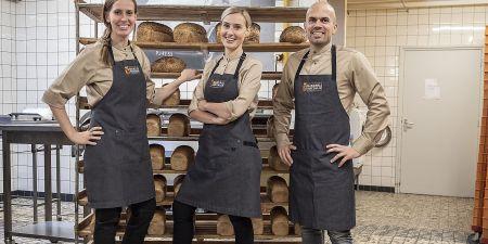 Bakker heeswijk brood