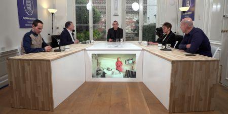 De ondernemer kiest talkshow ondernemers onl verkiezingen