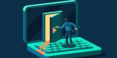 Hack vdl van der leegte data aanval