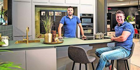 Jacco hamstra gijs hoeve crea8kitchen keuken retail