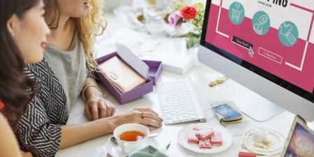 Webshop online winkelen sale