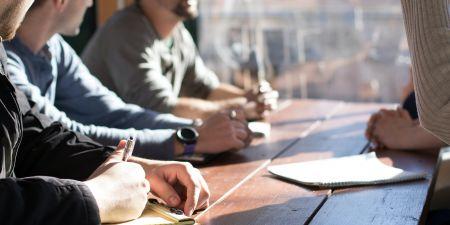 Zelfsturing groeiend team bedrijf