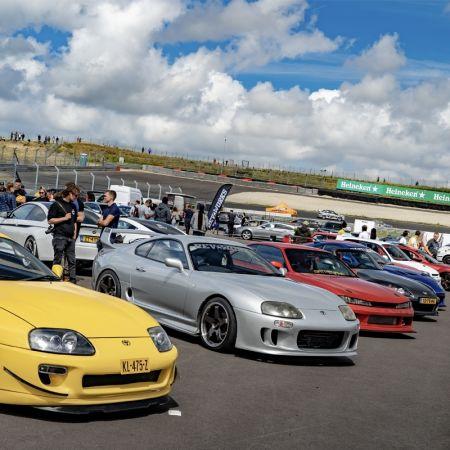 402 events automotive auto sport