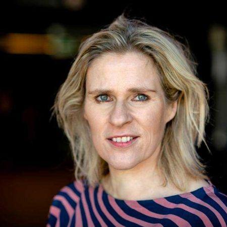 Ahoy Jolanda Jansen corona dagboek politiek Den Haag Rutte maatregelen