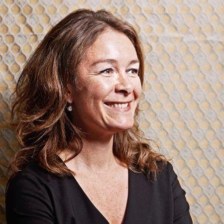 Audrey van Ham CEO Christine le Duc 2 Dik Ni kolai