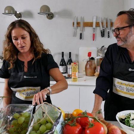 Audrey van Ham Cor Hospes Broodje Verhaal vk