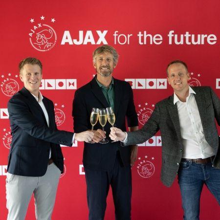 BLOX Ajax deal square