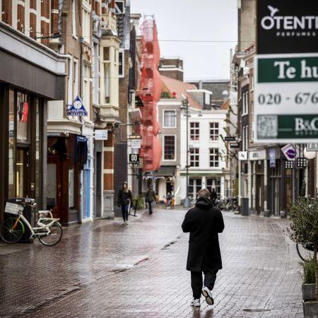 Binnenstad bruisend financieel tien jarenplan I Nretail