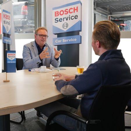 Bosch Car Service Hartwerd Jan van Setten