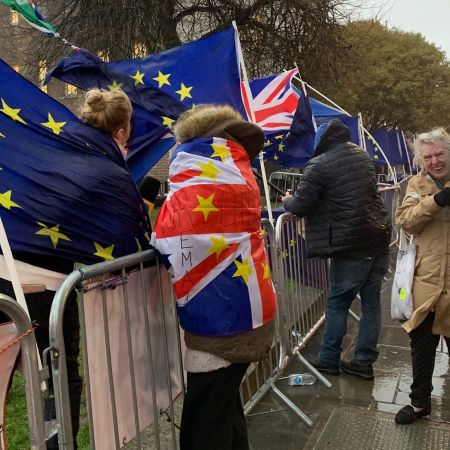 Brexit EU VK ondernemers KVK
