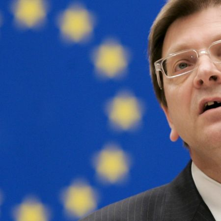Brexit Guy Verhofstadt Europa deal