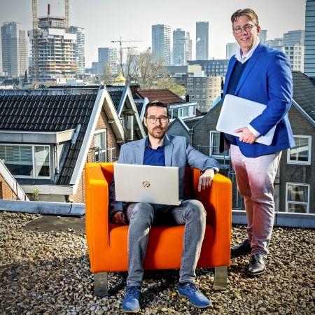 Chris Stuij Oranje ICT