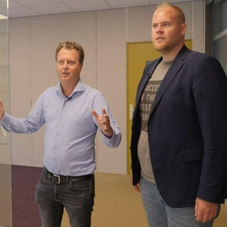 DPG Media PCM Invest Bob Roland vk