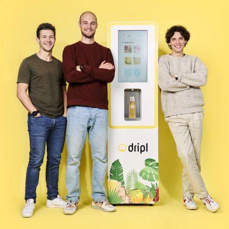 Dripl Team 1 1