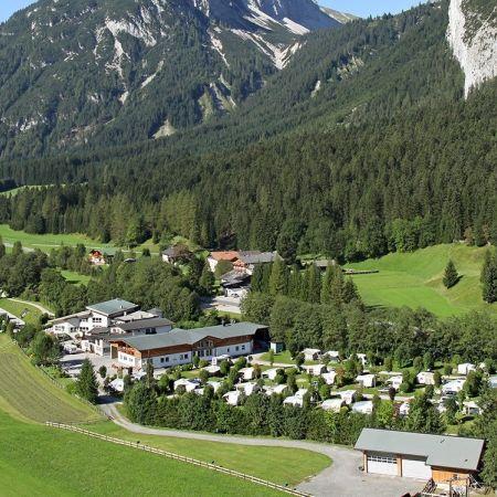 Euro Parcs Oostenrijk