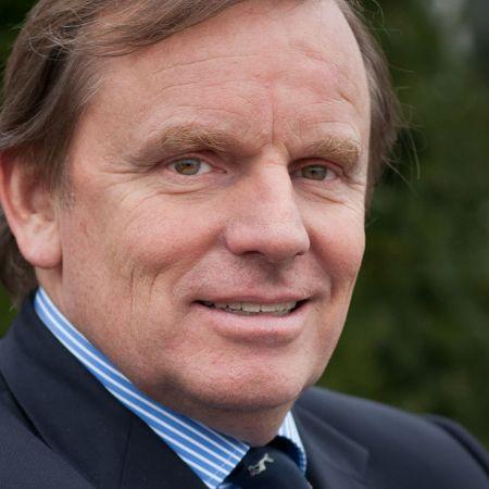 Frank Aalderinks Filantropie Advies ABN AMRO Mees Pierson