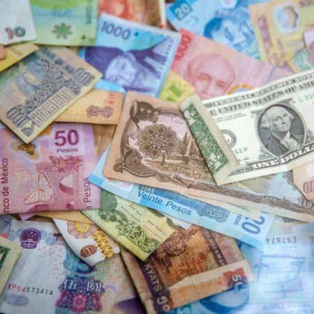 Geld betalen wereldwijd unsplash