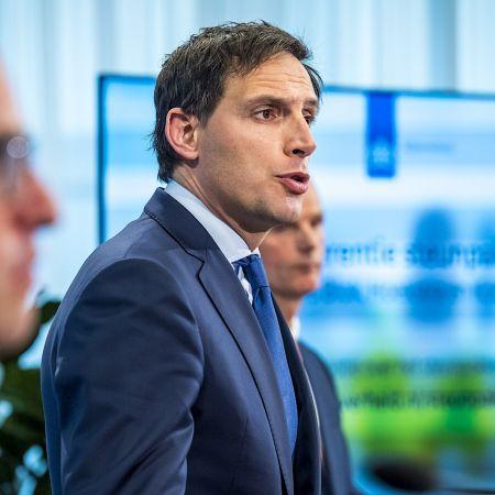 Hoekstra koolmees Blok steun maatregelen stop kabinet september oktober loonsteun coronacrisis ondernemers bedrijven horeca
