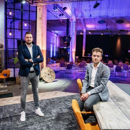 Industrial Studios IPKW Arnhem events hal online
