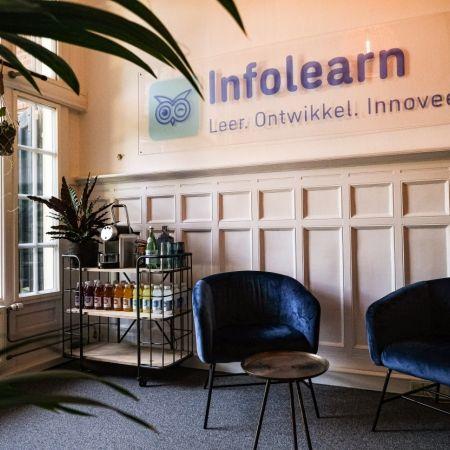 Infolearn kantoor