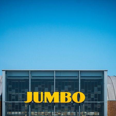 Jumbo supermarkt hoofdkantoor veghel
