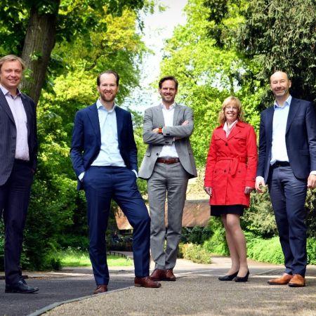 Kienhuis Hoving Utrecht advocaten notaris Allard Richard Bram Madeleine David 2021