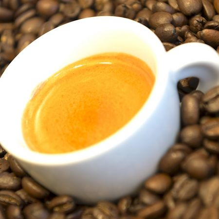 Koffie coffeecall app thuiswerken lockdown coronamaatregelen Rutte