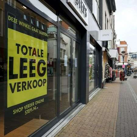 MKB Vonhof lockdown coronamaatregelen schulden ondernemers