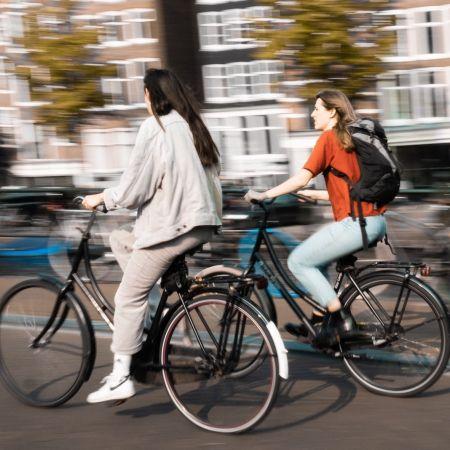 Mobility Lab mobiliteit startups duurzaamheid ondernemerschap rotterdam bedrijven gemeenten oplossingen