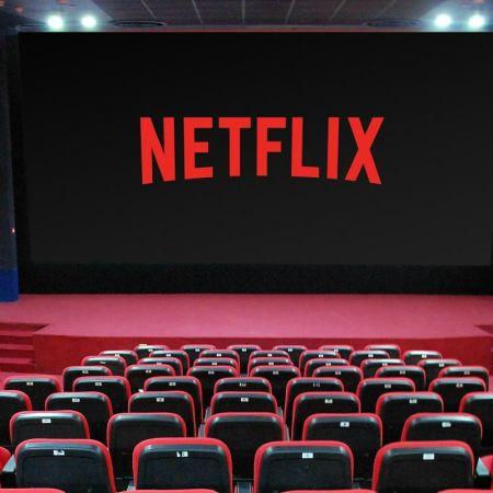 Netflix bioscoop