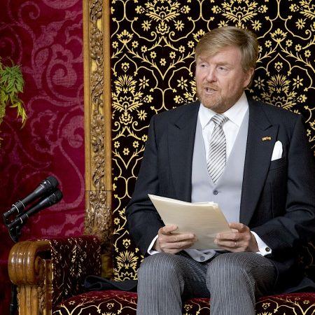 Prinsjesdag 2021 troonrede koning kabinet rutte plannen economie klimaat maatregelen