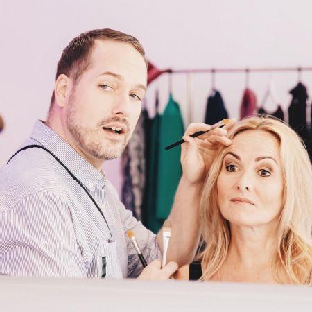 Sjoerd Vis beautykit support ondernemers