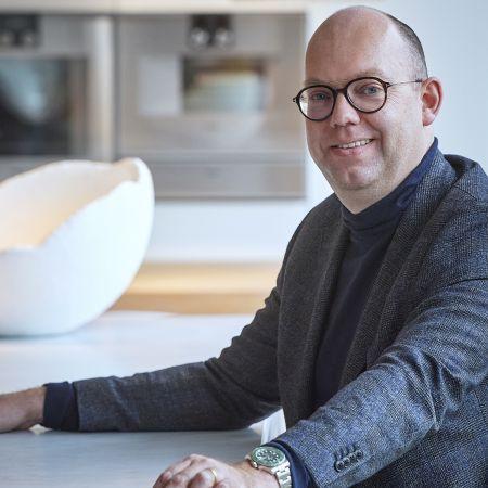 Stefan Mandemakers Keukens DMG