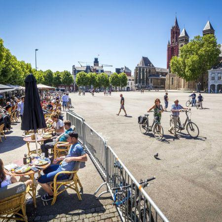 Terras Maastricht