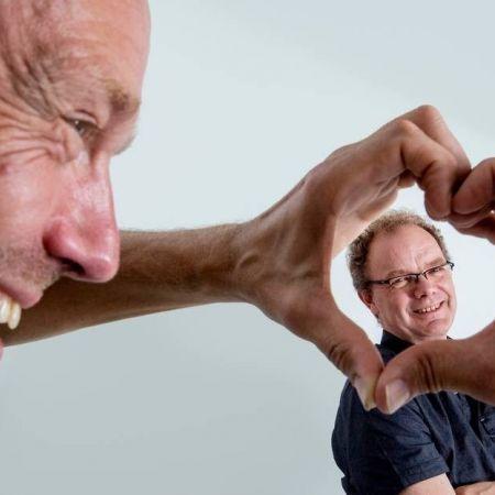 Thomas de Konink l en zijn broer Jasper Jan bestieren datingsite voor hoogopgeleiden e Matching