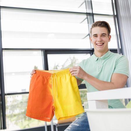 Tom van Dieren seasons zwembroek web
