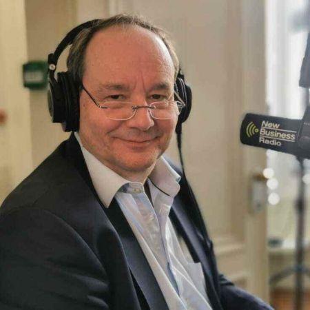 Vijlbrief radio ondernemer kiest 2021