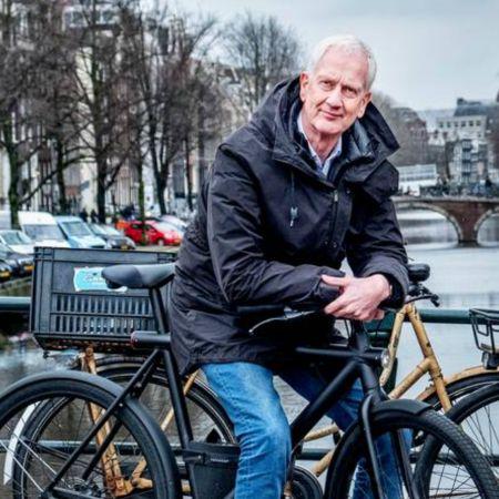 Wouter Deelman Travel Electric CORONA FAILLIET