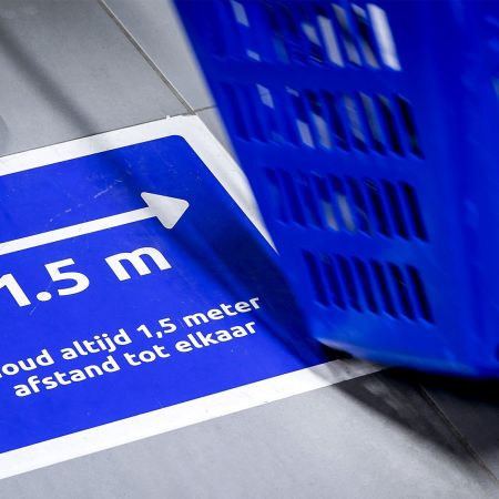 Anderhalve meter bluetooth