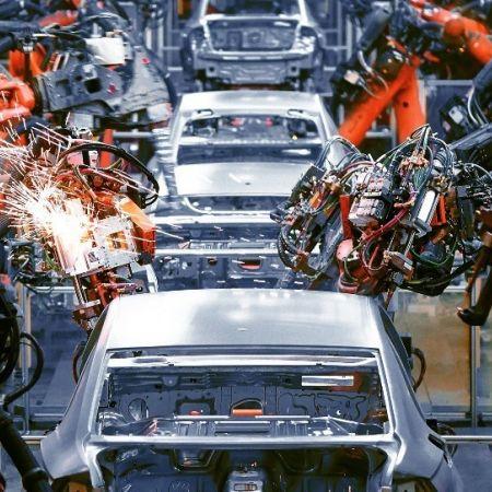 Auto fabriek productie jpg