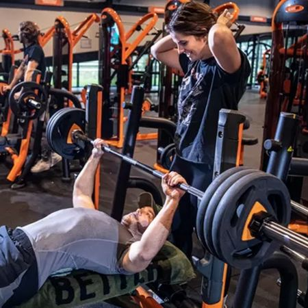 Basic fit sportschool groei